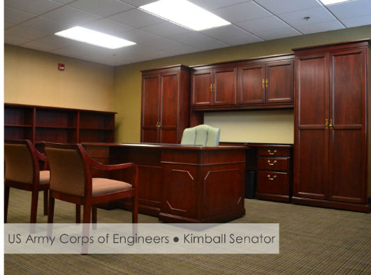 kentucky state government office design