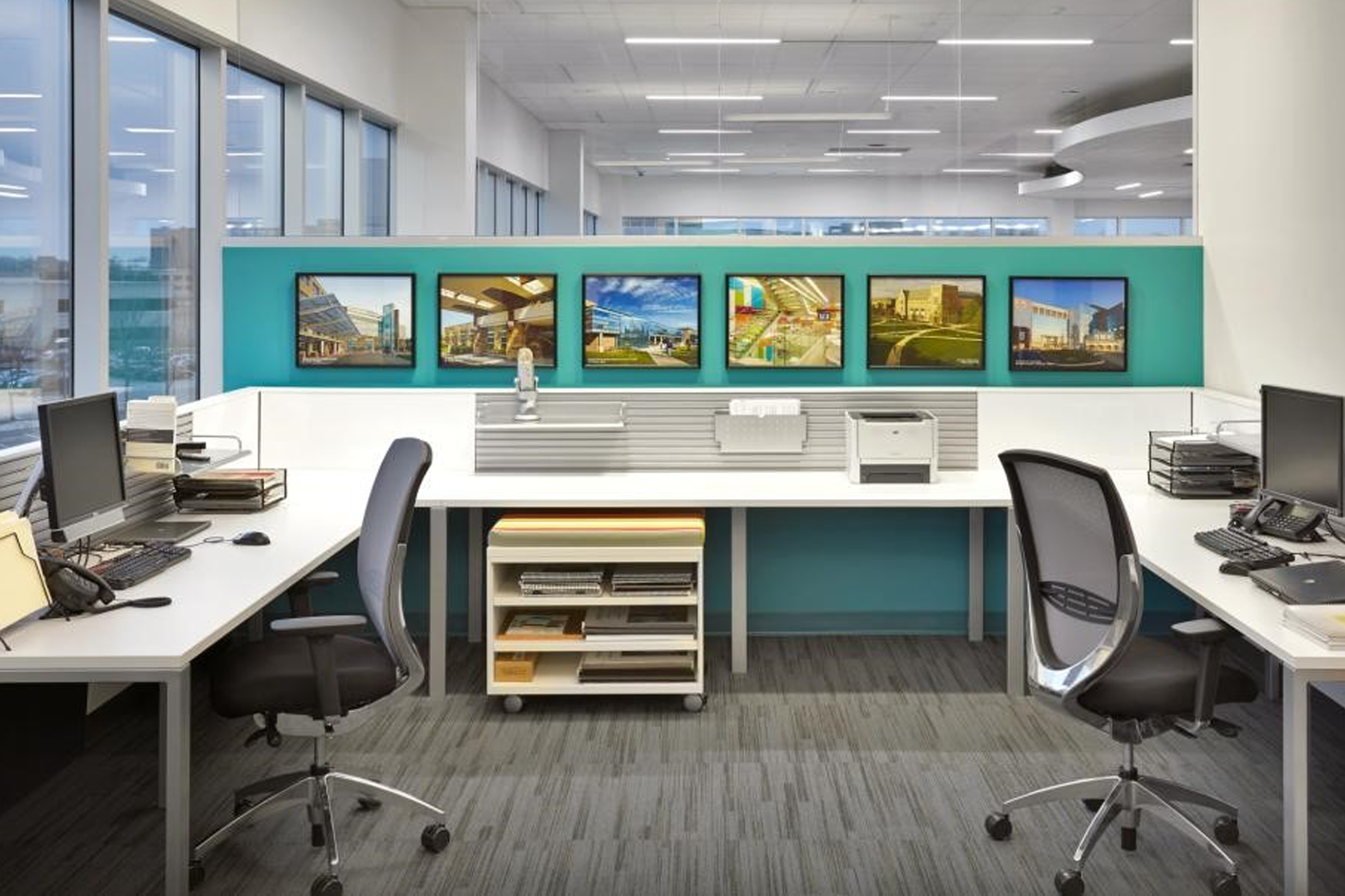 Munson Business Interiors | Furnishing Your Success In Louisville, Ky